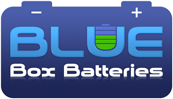 Blue Box Batteries