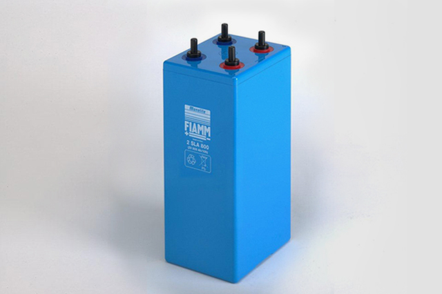 Fiamm 2SLA800 2V 800Ah VRLA Battery