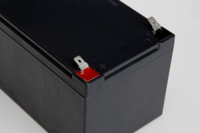 Fiamm Fg21202 12v 12ah Sealed Lead Acid Battery