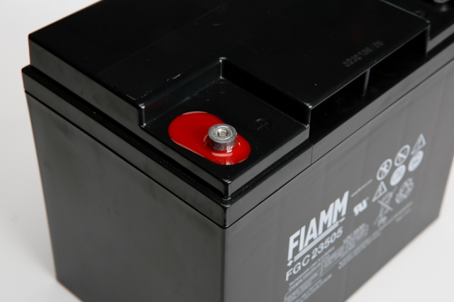 Fiamm FGC23505 - 12V 35Ah Mobility Scooter Battery
