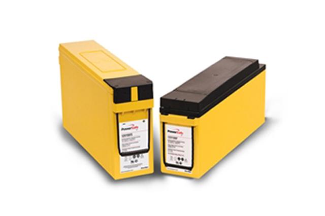 Enersys 12v101f 12v 100ah Vrla Battery