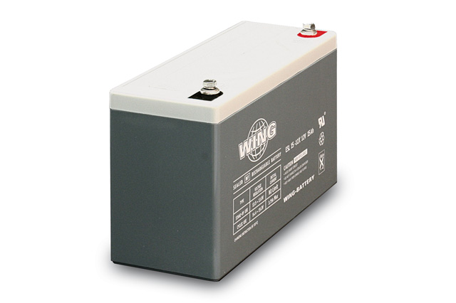 The Wing ESL Front Terminal Battery Range